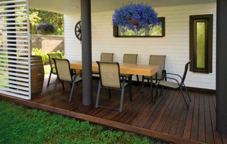 Vedeli ste, že na testoch trvanlivosti Thermory jaseň terasová doska a obkladové drevo skončil na prvom mieste? Test trvanlivosti sa skladá z viac úrovní!