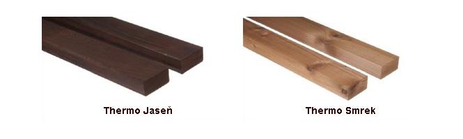 Montáž drevených terasových dosiek